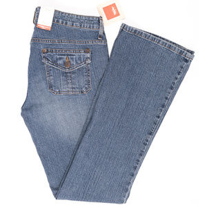 NEW Mossimo Denim Jeans Size 11 #00437